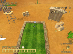 Dynamite Dust Mini Golf screenshot 7