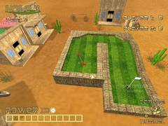 Dynamite Dust Mini Golf screenshot 8