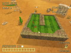 Dynamite Dust Mini Golf screenshot 9