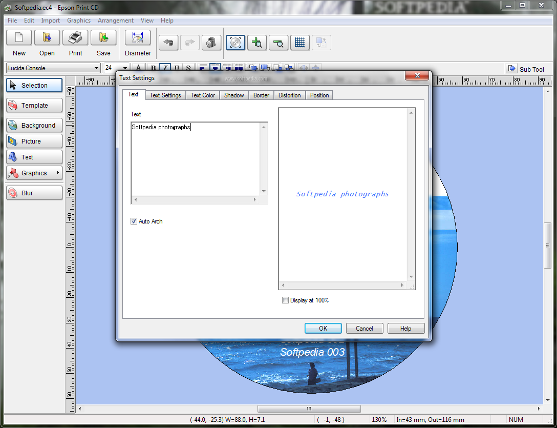 Epson Print CD - Download Free with Screenshots and Review