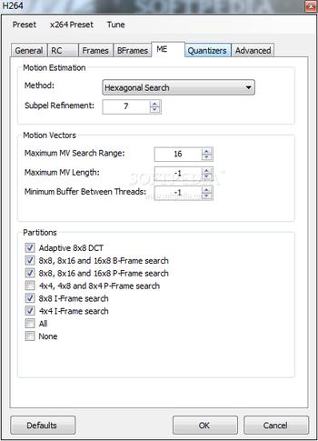 FFCoder screenshot 10