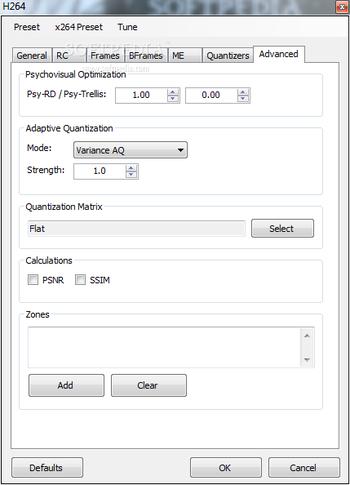 FFCoder screenshot 12