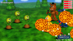 FNaF World screenshot 7