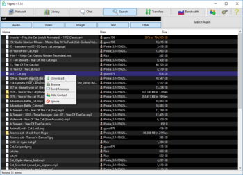Fopnu screenshot 3