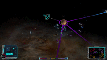 Galaxy Wars screenshot 3