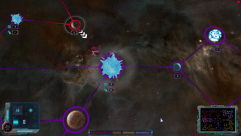 Galaxy Wars screenshot 4