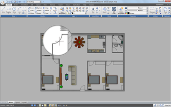 GstarCAD  screenshot 2