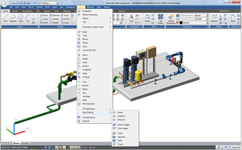 GstarCAD  screenshot 3