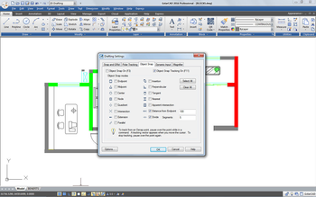 GstarCAD  screenshot 4