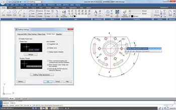 GstarCAD  screenshot 5