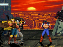 Hokuto no Ken - Way of Masters screenshot 4