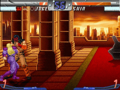 Hokuto no Ken - Way of Masters screenshot 6