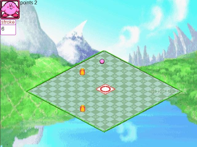 Kirby adventure 2 online game game country day 2 deer feeder