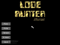 Lode Runter Maniac screenshot