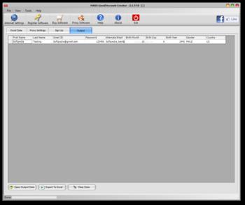 Gmail Account Creator Download Gmail Account Creator