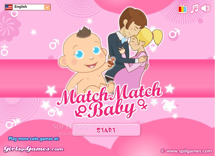 Match Match Baby Game Free Download