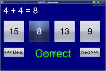 Math Practice screenshot 3