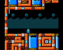 Mega Man Rocks! screenshot 3