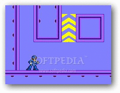 Megaman X Engine screenshot