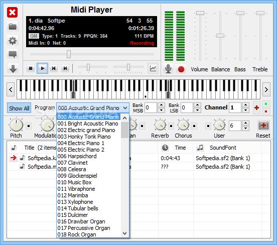 Intelliart midi player pocket pc software.