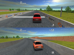 MultiRacer screenshot