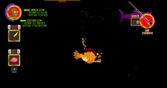 Nightmare Fishing Tournament screenshot 8