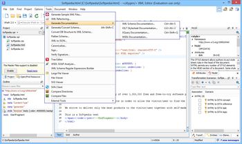 oXygen XML Editor - Review and Download