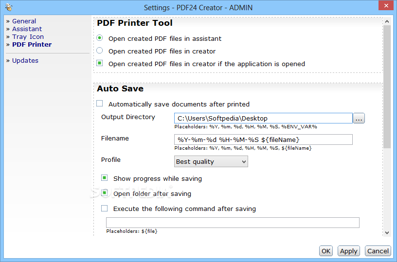 PDF24 Creator - Download Free with Screenshots and Review