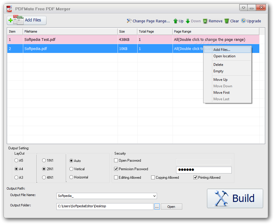 Simpo pdf merge and split free download with license.