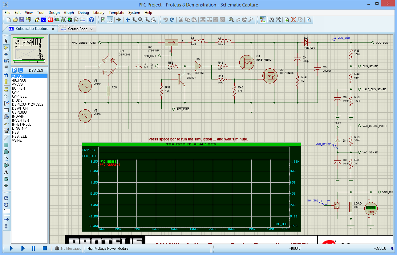 Proteus PCB Design - Download Free with Screenshots and Review
