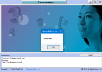 Ransom Away screenshot 2