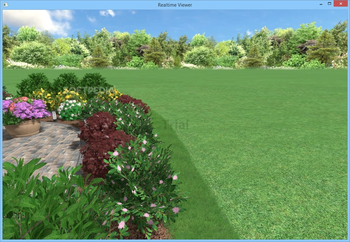 Realtime Landscaping Architect 2016 screenshot 12