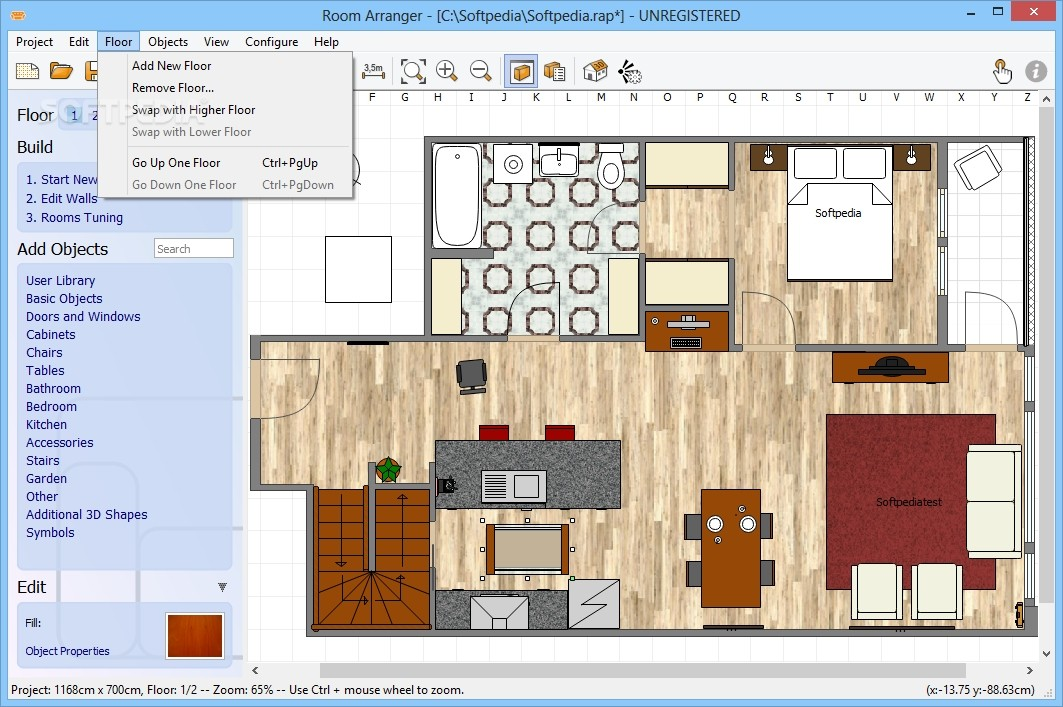 room arranger download free with screenshots and review