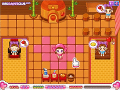 Sami's Spa Shop screenshot