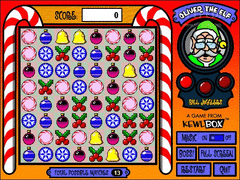 Santa Balls screenshot 2