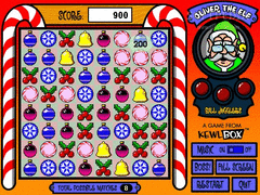 Santa Balls screenshot 3