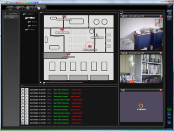 Security Camera Suite screenshot 2