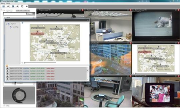 Security Camera Suite screenshot 3
