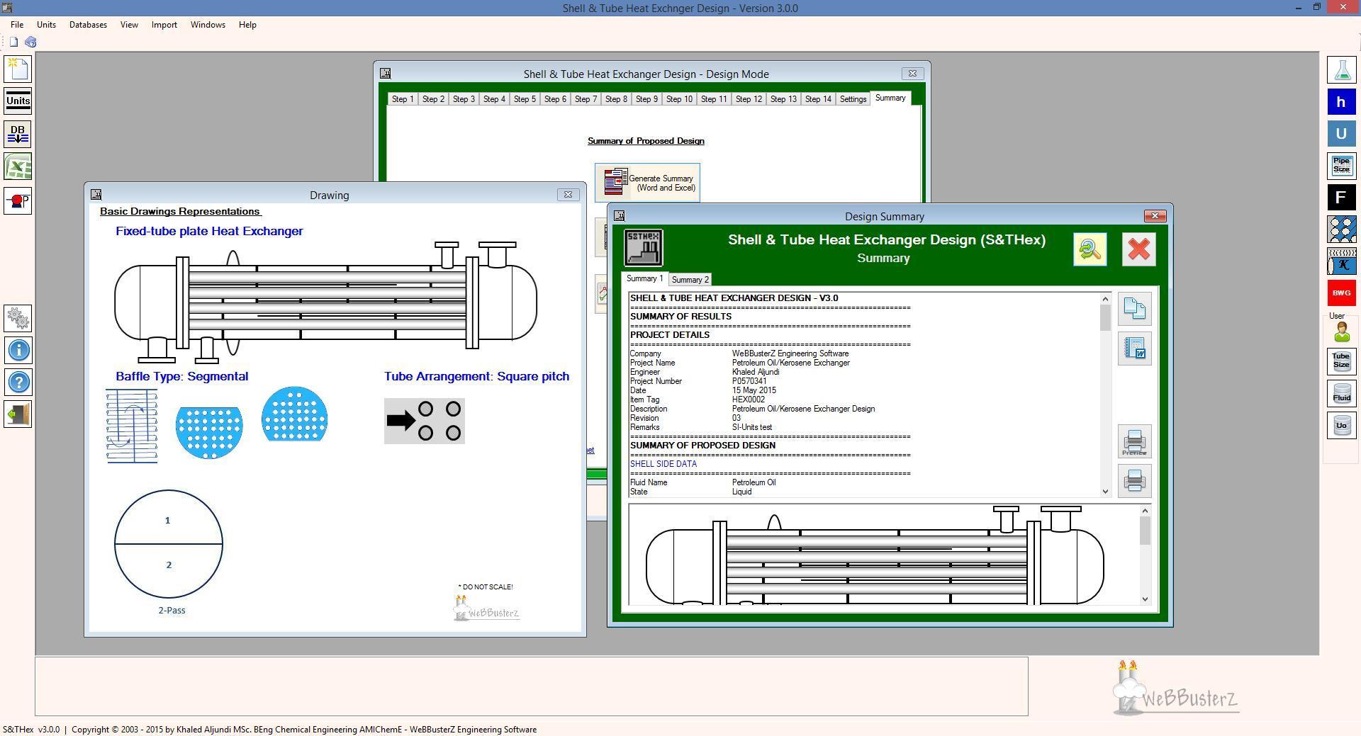 Datenkommunikation mit dem PC: Ein Turbo Pascal Programm