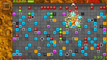 Shift Em Mania screenshot 3