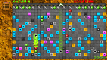 Shift Em Mania screenshot 4