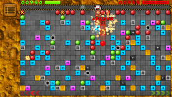 Shift Em Mania screenshot 5