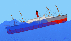 Sinking Simulator 2 screenshot 2