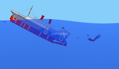 Sinking Simulator 2 screenshot 5