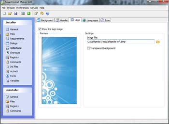 Smart Install Maker screenshot 7