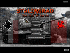 Stalingrad Tower Defense screenshot