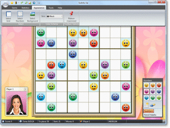 Sudoku Up 2014 screenshot 11