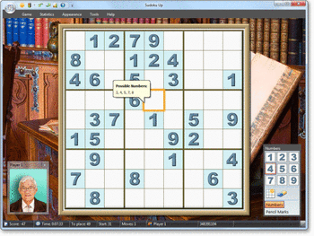 Sudoku Up 2014 screenshot 12