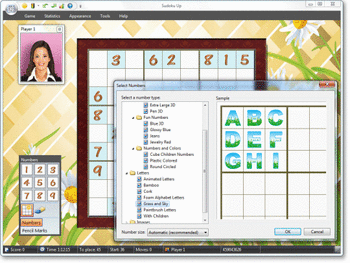 Sudoku Up 2014 screenshot 2