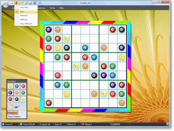 Sudoku Up 2014 screenshot 4